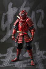 Samurai Spider-Man MARVEL Movie Realization Action Figure Tamashii Nations