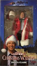 "SANTA CLARK Christmas Vacation NATIONAL LAMPOONS Neca 8"" INCH 2016 Retro Figure"