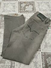 "DIESEL MEN'S Jeans Denim Pants ""LARKEE"" W30L30 - Regular-Straight - Great Cond."