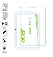 Tempered Glass protection film for Acer Iconia One 10 B3-A20 Tablet PC