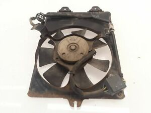 Mitsubishi Space Star 2000 1.8 gdi Air conditioning cooling AC condenser fan