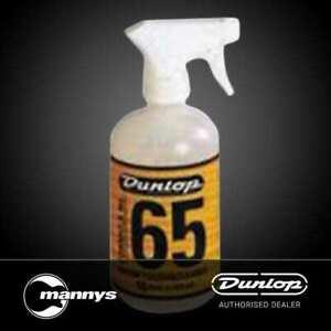 Dunlop Formula 65 Guitar Polish & Cleaner - 29ml (6542)