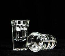 """Hardenberg Korn, Shotglas, Stamper 2cl, """"Keiler"""""""