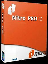 Nitro Pro Enterprise 13 LifeTime activated Fast Delivery