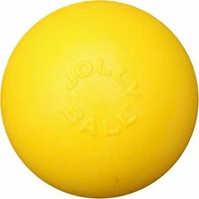 Jolly Pets Bounce-n Play Hundespielzeug 20 Cm gelb