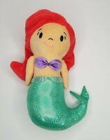 Disney Princess Ariel The Little Mermaid Stylized Plush Doll