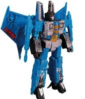 Transformers Siege War For Cybertron THUNDERCRACKER Complete Voyager WFC