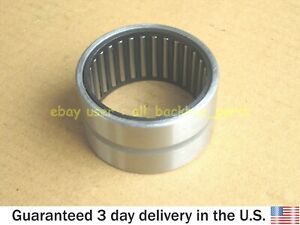 JCB BACKHOE - NEEDLE BEARING (PART NO. 917/50200)