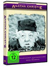 4 DVD-Box ° Miss Marple - Agatha Christie Collection ° NEU & OVP
