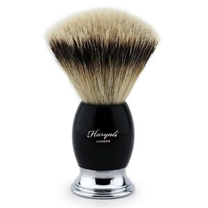 Super Silver Tip Badger Hairs Shaving Brush and Hair Removal Wet Shave Brushes
