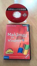 MAHJONGG für WINDOWS XP     PC /CD-ROM