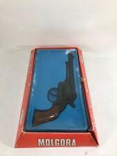 pistola MONDIAL MOLGORA Bill Kid revolver giocattolo die cast metallo no Pecos