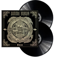 Dimmu Borgir - Eonian - New Double 180g Vinyl LP - Pre Order - 4th May