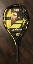 New Babolat Nadal JR 25 Tennis Racquet With Cover