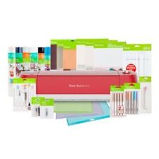 NEW Cricut Explore Air 2 Raspberry Design & Cut Machine Everything Bundle