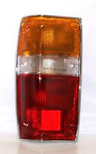 Arrière Queue Lampe L/h pour Toyota HILUX Pickup MK2 LN65/YN65/YN67 83-88 CHROME DEPO