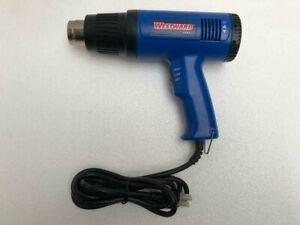 WESTWARD 4HWK1 ELECTRIC HEAT GUN 110V 1000'F NEW