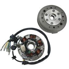 6 Coil Ignition Magneto Stator Flywheel fr Lifan Dirt Pit Bike 110cc 125cc 140cc