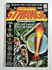 Strange Adventures #228 (1971)