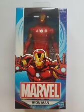 Iron Man Hasbro B1814 Marvel Avengers 15cm Actionfigur