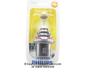 NEW Philips BC9723 9004 Halogen 1-Pack 9004B1 Bulb