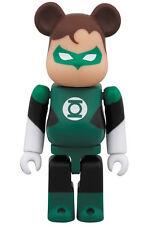 SDCC 2014 Exclusive Green Lantern Bearbrick by Medicom