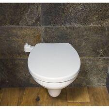 Abattant de toilette siège WC Japonais lavant non electrique Saniclean FIRST