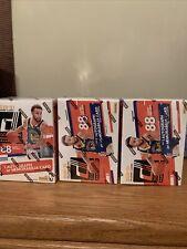 20-21 Donruss NBA blaster Box 3 Box Lot