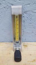 Krohne Dk 800 R Flow Meter Dk800r 127114024 Used