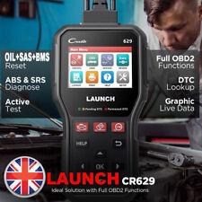 UK AUDI VAG ABS Airbag Code Reader Reset Module Tool Car Engine Check Diagnostic