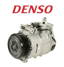 Mercedes-Benz CLK500 W209 2003-2006 AC Compressor Clutch Denso O.E.M NEW 4711469