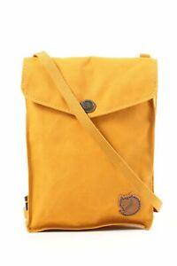 FJäLLRäVEN Minitasche Damen blassgelb Tasche Bag Mini Bag
