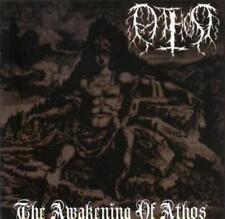 Athos - Awakening of Athos CD 2007 black metal Greece