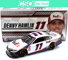 Denny Hamlin 2020 FedEx Freight 1/24 Die Cast IN STOCK