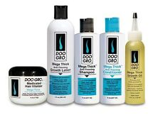 Doo Gro Serious Hair Care Products (Pack of 5 items)