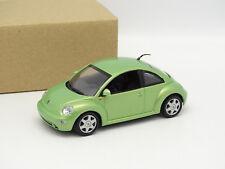 Minichamps SB 1/43 - VW Beetle Verte