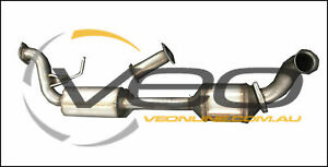 FORD FALCON FG 4.0L 6CYL STANDARD REPLACEMENT CATALYTIC CONVERTER
