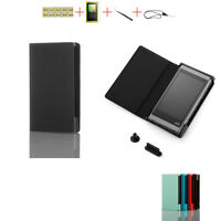 For SONY NW-A55HN A56HN A57HN A50 A55 A56 A57 Flip PU leather Case Cover