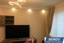 Direkte LED Beleuchtung Wand Spots Lichtprofile Stuckleisten Decke Downlights