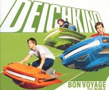 Deichkind Bon voyage (2000, feat. Nina) [Maxi-CD]