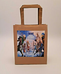 fortnight Pre Filled Party Bags Ready Made Goody Loot Bags