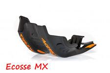 Ricochet Skid Plate KTM 400//600//620//640 LC-4 1988-2003
