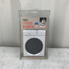 Vtg 1990 Dazey Corporation Coffee Soup And Beverage Warmer