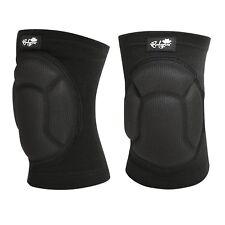 Rodilleras de protección, con esponja gruesa antiderrapante, manga para rodilla
