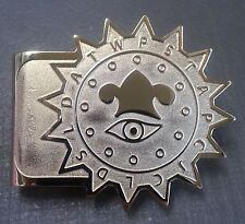 Seal of the Twelve Apostles Money Clip lds mormon