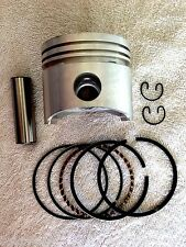 Kohler K241 piston, 10hp piston and ring set, std, 010, 020 or 030