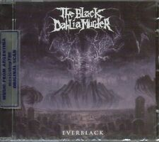 THE BLACK DAHLIA MURDER EVERBLACK SEALED CD NEW 2013