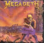 MEGADETH - PEACE SELLS....BUT WHO'S BUYING: CD ALBUM SET (2004)