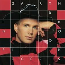 In Pieces by Garth Brooks (CD, Sep-2014, Sony Legacy)