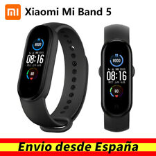 Xiaomi Mi Band 5 4 Reloj Inteligente Global Version Pulsera Deporte Rastreador